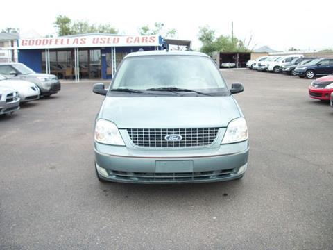 2007 Ford Freestar for sale in Mesa, AZ