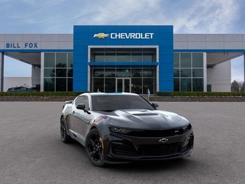 2019 Chevrolet Camaro for sale in Rochester Hills, MI