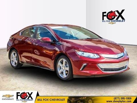 2017 Chevrolet Volt for sale in Rochester Hills, MI