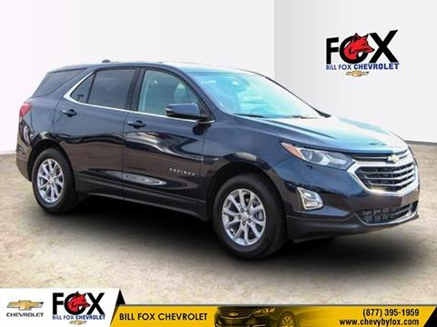 2019 Chevrolet Equinox for sale in Rochester Hills, MI