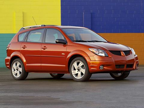 2004 Pontiac Vibe for sale in Rochester Hills, MI