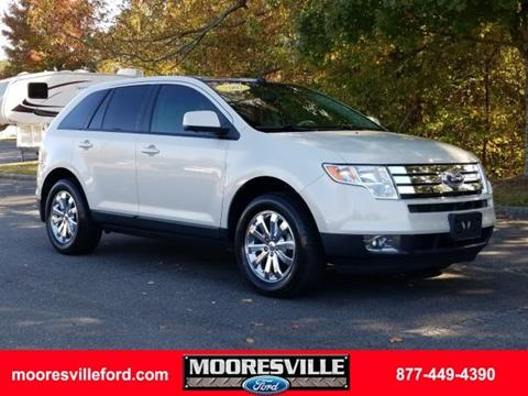 2007 Ford Edge for sale in Mooresville, NC