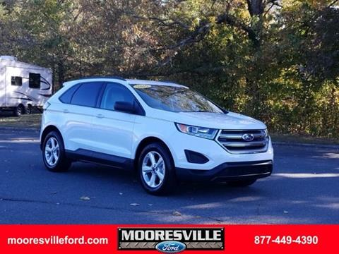 2016 Ford Edge for sale in Mooresville, NC