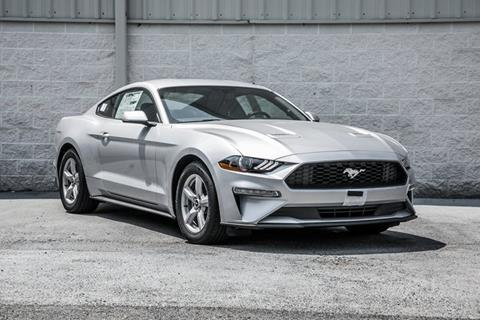 2018 Ford Mustang for sale in King George, VA