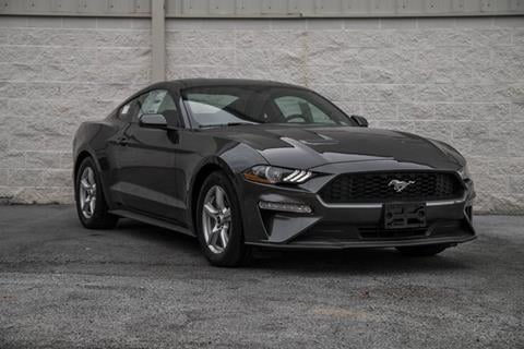 2019 Ford Mustang for sale in King George, VA