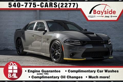 2019 Dodge Charger for sale in King George, VA