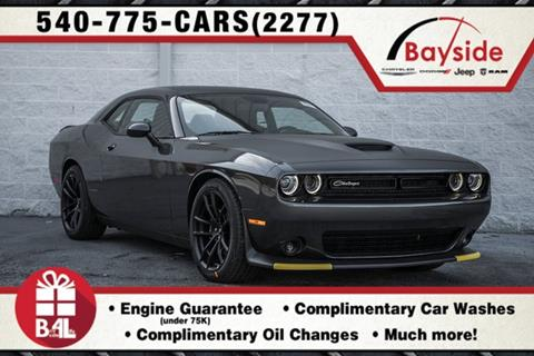 2019 Dodge Challenger for sale in King George, VA