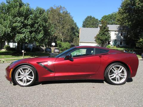 2016 Chevrolet Corvette for sale in Voorhees, NJ