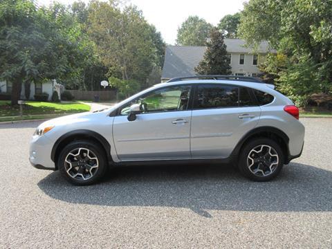 2015 Subaru XV Crosstrek for sale in Voorhees, NJ
