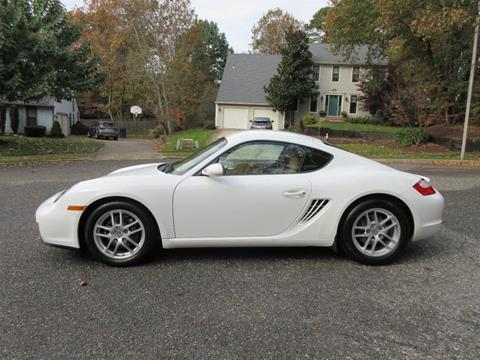 2007 Porsche Cayman for sale in Voorhees, NJ