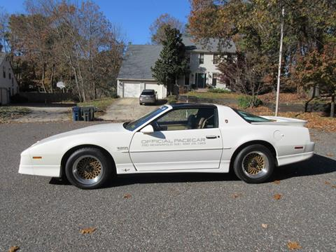 1989 Pontiac Firebird for sale in Voorhees, NJ