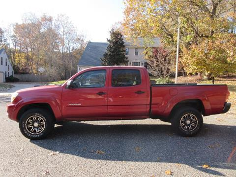 2006 Toyota Tacoma for sale in Voorhees, NJ