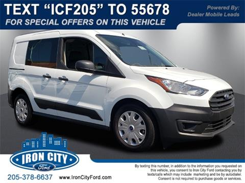 2019 Ford Transit Connect Cargo for sale in Birmingham, AL