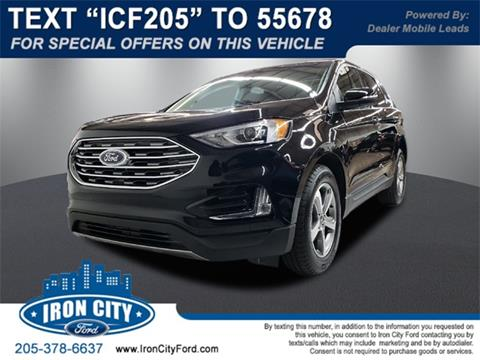2019 Ford Edge for sale in Birmingham, AL