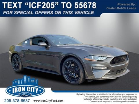 2020 Ford Mustang for sale in Birmingham, AL