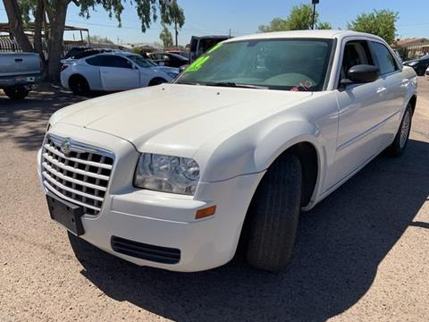2009 Chrysler 300 for sale in Glendale, AZ