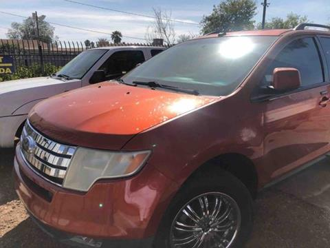 2007 Ford Edge for sale in Glendale, AZ