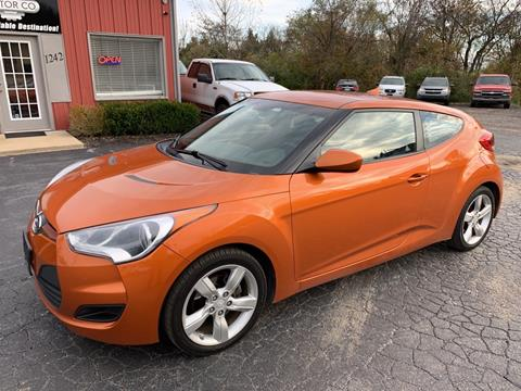 2012 Hyundai Veloster for sale in Union, MO