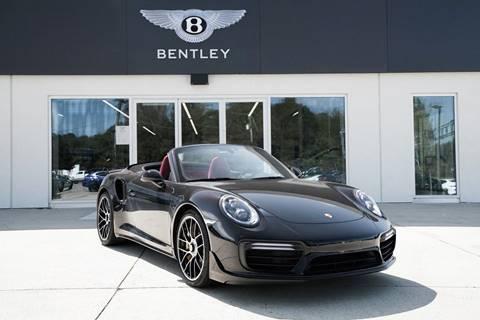 2019 Porsche 911 for sale in Marietta, GA