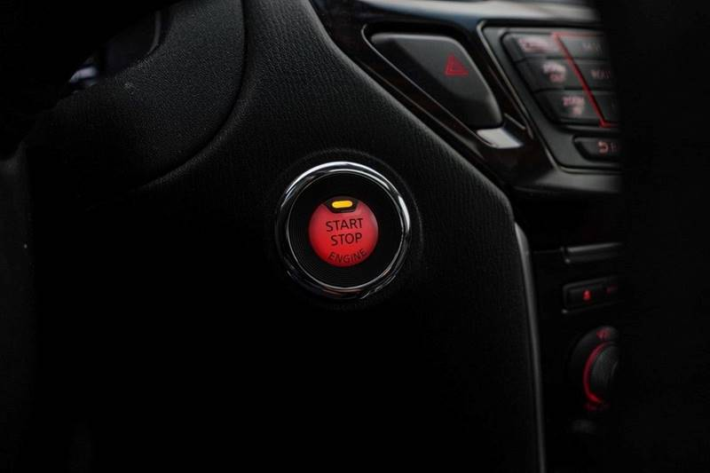 2014 Nissan Pathfinder Platinum (image 26)