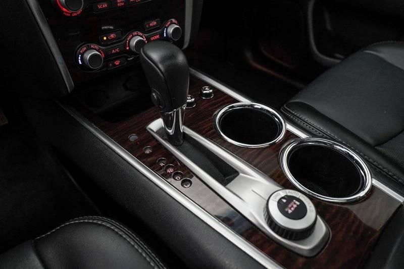 2014 Nissan Pathfinder Platinum (image 30)