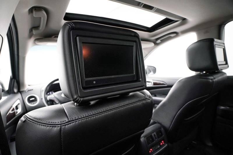 2014 Nissan Pathfinder Platinum (image 34)