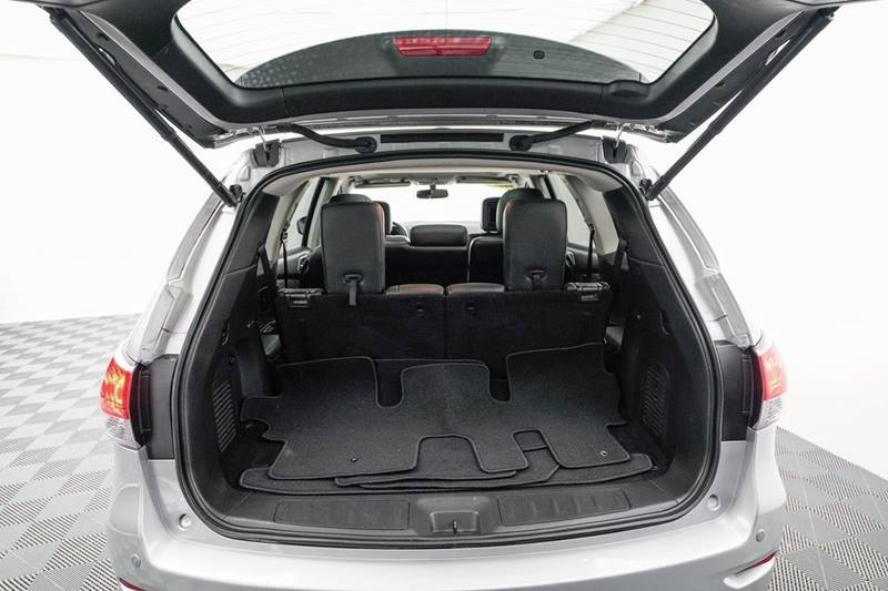 2014 Nissan Pathfinder Platinum (image 41)