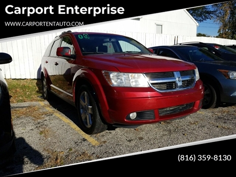 2009 Dodge Journey for sale in Kansas City, MO