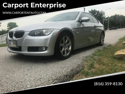 2008 BMW 3 Series for sale in Kansas City, MO