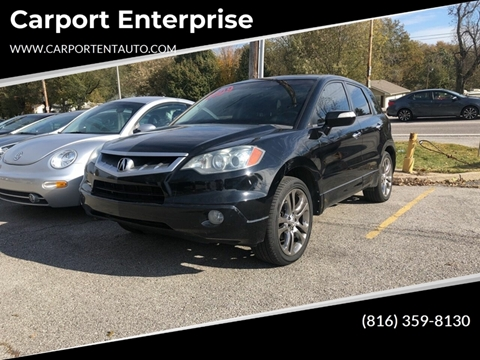 2009 Acura RDX for sale in Kansas City, MO