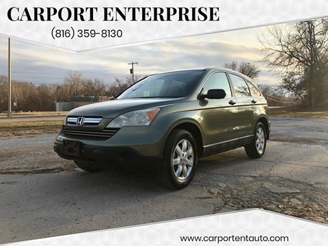 2008 Honda CR-V for sale in Kansas City, MO