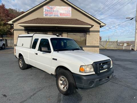 2009 Ford Ranger for sale in Clinton, TN