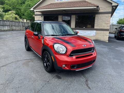 2015 MINI Countryman Cooper S for sale at Freedom Motors LLC in Clinton TN