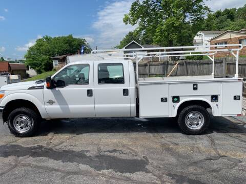2014 Ford F-250 Super Duty XL for sale at Freedom Motors LLC in Clinton TN