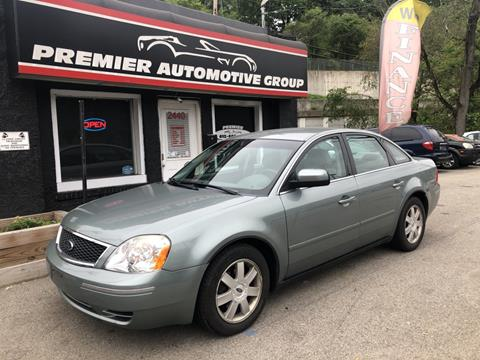 2005 Ford Five Hundred for sale in Pittsburgh, PA