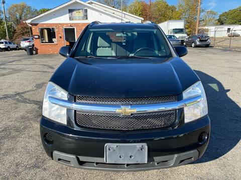 2009 Chevrolet Equinox for sale in Gastonia, NC