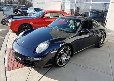 2007 Porsche 911 for sale in Jacksonville, FL
