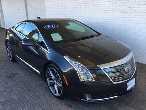 2016 Cadillac ELR for sale in Fairfield, CT