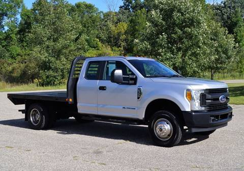 2017 Ford F-350 Super Duty for sale in Dassel, MN