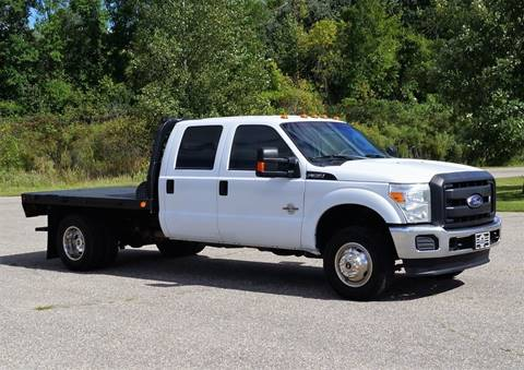 2016 Ford F-350 Super Duty for sale in Dassel, MN