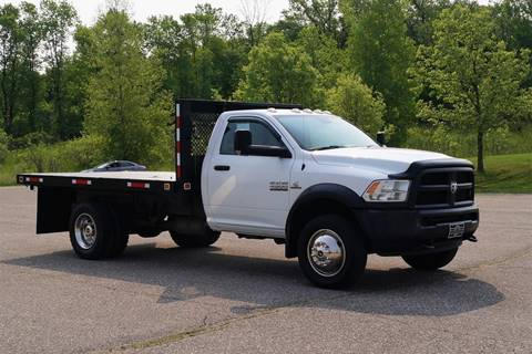 2015 RAM Ram Chassis 4500 for sale in Dassel, MN