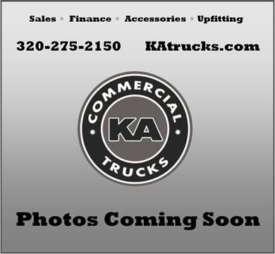 2008 Ford F-450 Super Duty for sale at KA Commercial Trucks, LLC in Dassel MN