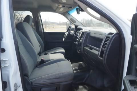2015 RAM Ram Chassis 5500