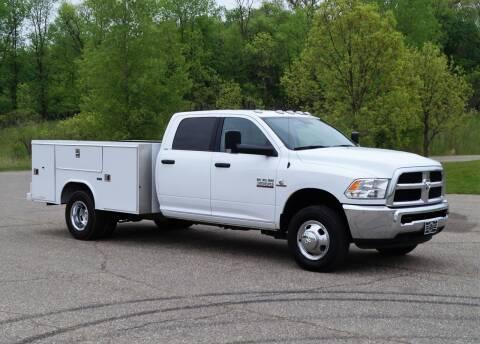 2017 RAM Ram Chassis 3500 SLT for sale at KA Commercial Trucks, LLC in Dassel MN
