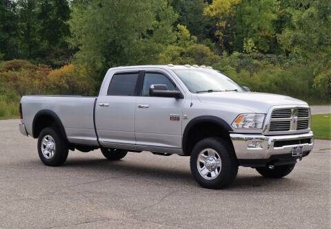 2011 RAM Ram Pickup 3500 for sale at KA Commercial Trucks, LLC in Dassel MN