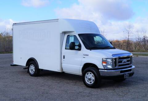 2016 Ford E-Series Chassis for sale at KA Commercial Trucks, LLC in Dassel MN