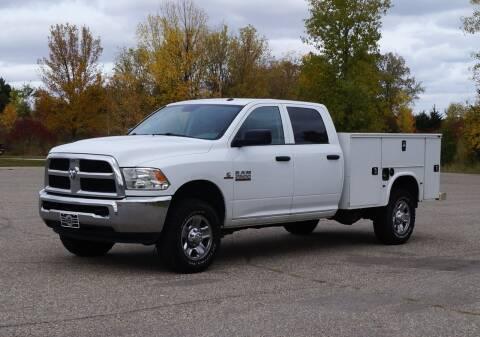 2018 RAM Ram Pickup 2500 for sale at KA Commercial Trucks, LLC in Dassel MN
