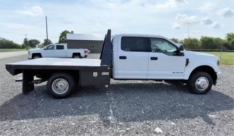 2018 Ford F-350 Super Duty for sale at KA Commercial Trucks, LLC in Dassel MN