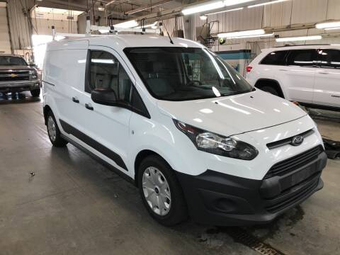 2017 Ford Transit Connect Cargo for sale at KA Commercial Trucks, LLC in Dassel MN