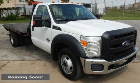 2013 Ford F-350 Super Duty for sale at KA Commercial Trucks, LLC in Dassel MN